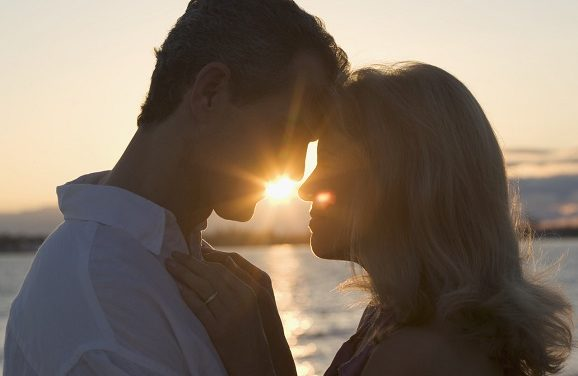 Want to know if he is really attracted to you?   His body language will tell you everything you want to know