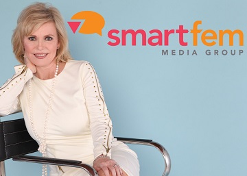 SmartFem Media Group with Lea Woodford