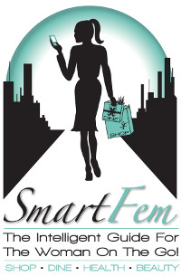 SmartFem, The Intelligent Guide for Women on the Go!
