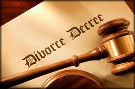 Ignore Components of Divorce at your own Risk!