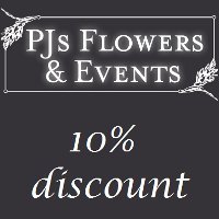 PJs Flowers Coupon Offer for SmartFem members – Florist