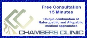 Chambers Clinic of Scottsdale - naturopathic and allopathic medicine