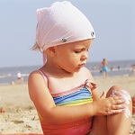 Sunscreen, The Struggle With Kids, Sun Protection, and Skin Cancer