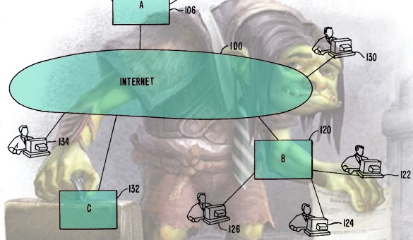 How a small town in Texas saved the Internet from a Patent Troll