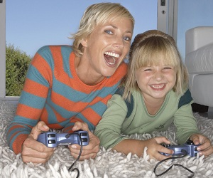 kids online-playing with kids-video games for children