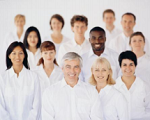 Putting together your team of health professionals