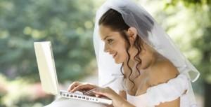 Skip Online Dating-get married-Lea Haben-photo courtesy onewed.com
