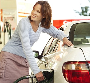 Ahh Summertime! Car tips for the Woman on the Go!