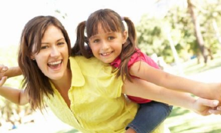 Need a Health Expert? Ask Mom