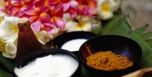 Go Organic - Mother Nature Knows Best when it comes to Skin Care