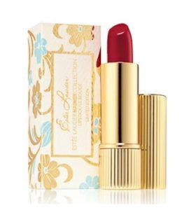 Estee Lauder Lipstick for Mad Men