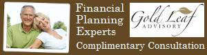 Arizona's Financial Planning Experts at Gold Leaf Advisory