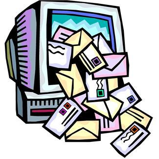 De-Clutter Your Life and Home - Email