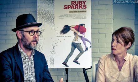 RUBY SPARKS Directors Jonathan Dayton & Valerie Faris talk with SmartFem