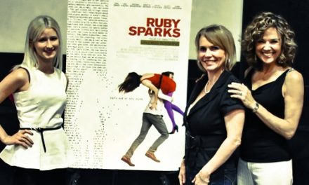 Ruby Sparks Movie Review, a Romantic Comedy Must See