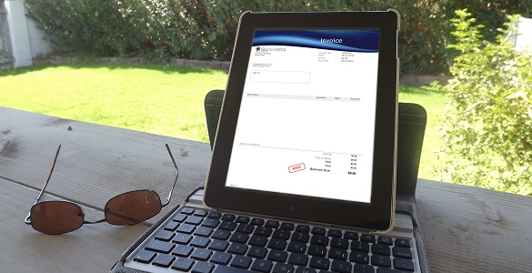 You Can (Almost) Run Your Entire Business From An iPad