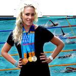 Olympic Gold Medalist Kaitlin Sandeno Explains Overcoming a Fear of Failure