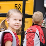 Back to School Tips for You and Your Children