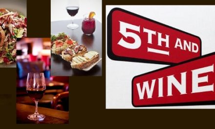5th & Wine – Restaurant Review by Smartfem Resident Foodie