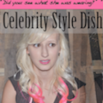 Celebrity Style Dish | Gwen Stefani and Amber Heard