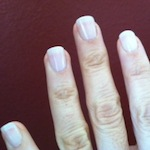 Beauty Tip of the Week | Fast, Economical, Lasting Home Manicure