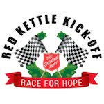 "Salvation Army to Host its first ""Red Kettle Kick-Off Race for Hope"" Fundraising Luncheon"