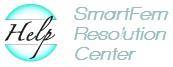 SmartFem Resolution Center