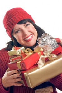 Opt Out of Holiday Stress