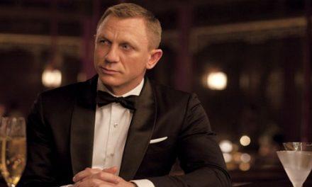 Skyfall One of Bond's Best