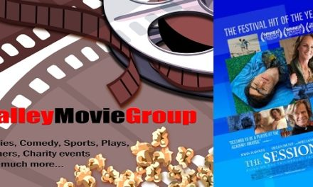 Valley Movie Group on The Sessions