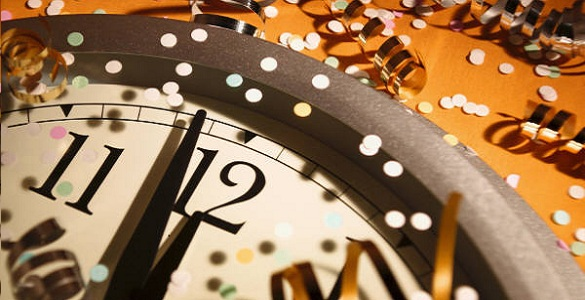 New Year's Eve Tips and Tricks