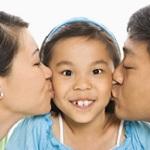 High Self Esteem Starts with Parenting