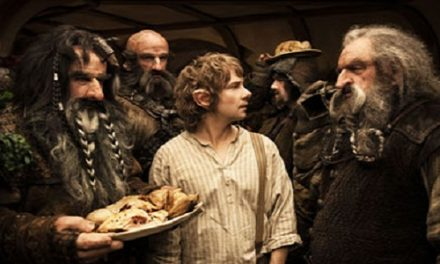 """The Hobbit"" Appeals to Families as well as Fans"