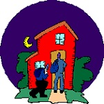 What To Do if Your Home is Burglarized