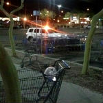 A Midnight Wal-Mart Catastrophe or Why You Shouldn't Lose Faith in Humanity