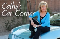 Cathy's Car Corner on SmartFem