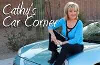 Cathy's Car Corner on SmartFem