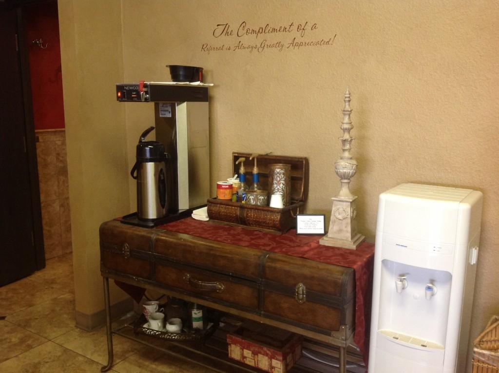 CoffeeStation