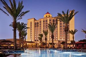 Casino del Sol Resort: The Tops of Tucson