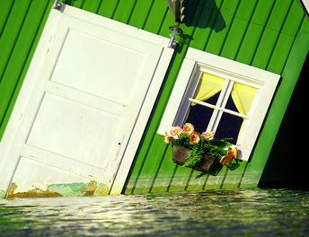 What Kind of Water Damage Is Covered by Homeowners Insurance?