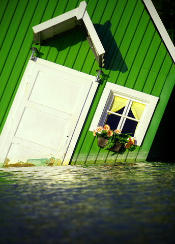 What Kind Of Water Damage Is Covered By Homeowners Insurance