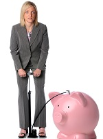 https://www.dreamstime.com/royalty-free-stock-photo-businesswoman-blowing-up-piggy-bank-image9089165