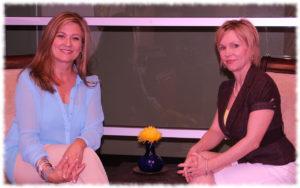 Heidi Foglesong with Lea Haben_SmartFem Interview