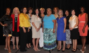 Positively Powerful Women Unite_SmartFem_group_portrait