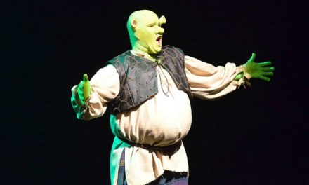 Valley Youth Theatre Hits a Homerun with Shrek the Musical