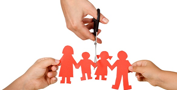Divorce: Coping mechanisms for you and your children