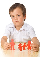 Divorce: Coping mechanisms for you and your child
