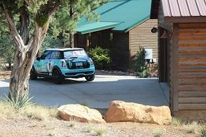 Arizona Cool Mountain Vacation_300a