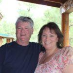 Kevin and Tiffani Carpenter