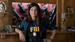 Sandra Bullock_THE HEAT_© 2013 TWENTIETH CENTURY FOX FILM CORPORATION